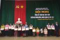 Phòng Giáo dục và Đào tạo huyện Krông Pắc tổ chức Hội nghị tổng kết năm học 2019-2020, triển khai nhiệm vụ năm học 2020-2021.