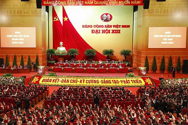 Kết quả Hội nghị Trung ương 3 Khóa XIII